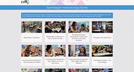 Série de vídeos detalha projeto de alfabetização conduzido em Lagoa Santa (MG)