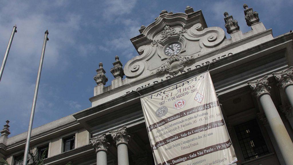 Políticas para equidade na educação são tema de seminário em São Paulo (Foto: Marcos Santos/USP Imagens)
