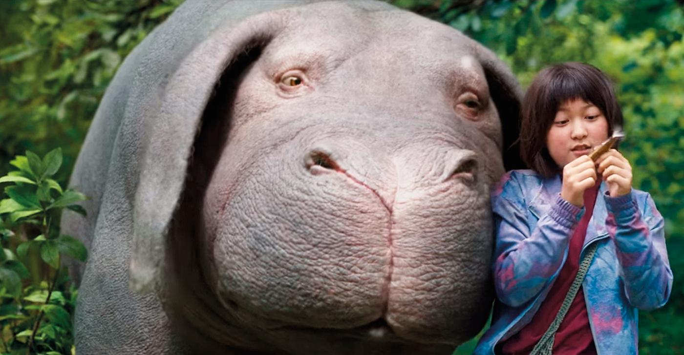 Okja, produção da Netflix, levanta questões tão urgentes quanto polêmicas