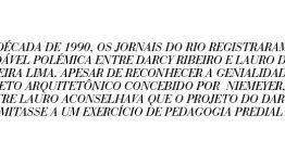 CIEPs: projeto de Darcy Ribeiro ganha versão atualizada em Petrópolis, Rio de Janeiro