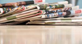 Uso do jornal na escola para formação de leitores críticos é tema de curso