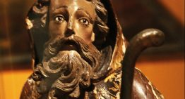 Mostra em São Paulo reúne 400 obras do período barroco