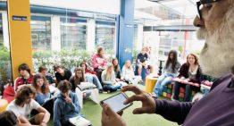 Análise de dados ganha espaço na gestão escolar