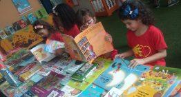 Workshop sobre prática leitora tem inscrições abertas no Rio de Janeiro