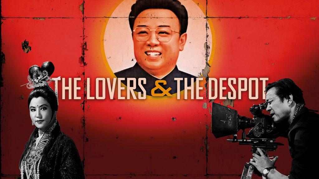 Visita aos arquivos: documentário traz documentos sobre relação entre ditador da Coreia do Norte e casal de artistas (Crédito: Divulgação)