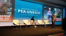 Rede de escolas da Unesco no Brasil cresce e visa maior equilíbrio entre presença de instituições públicas e privadas