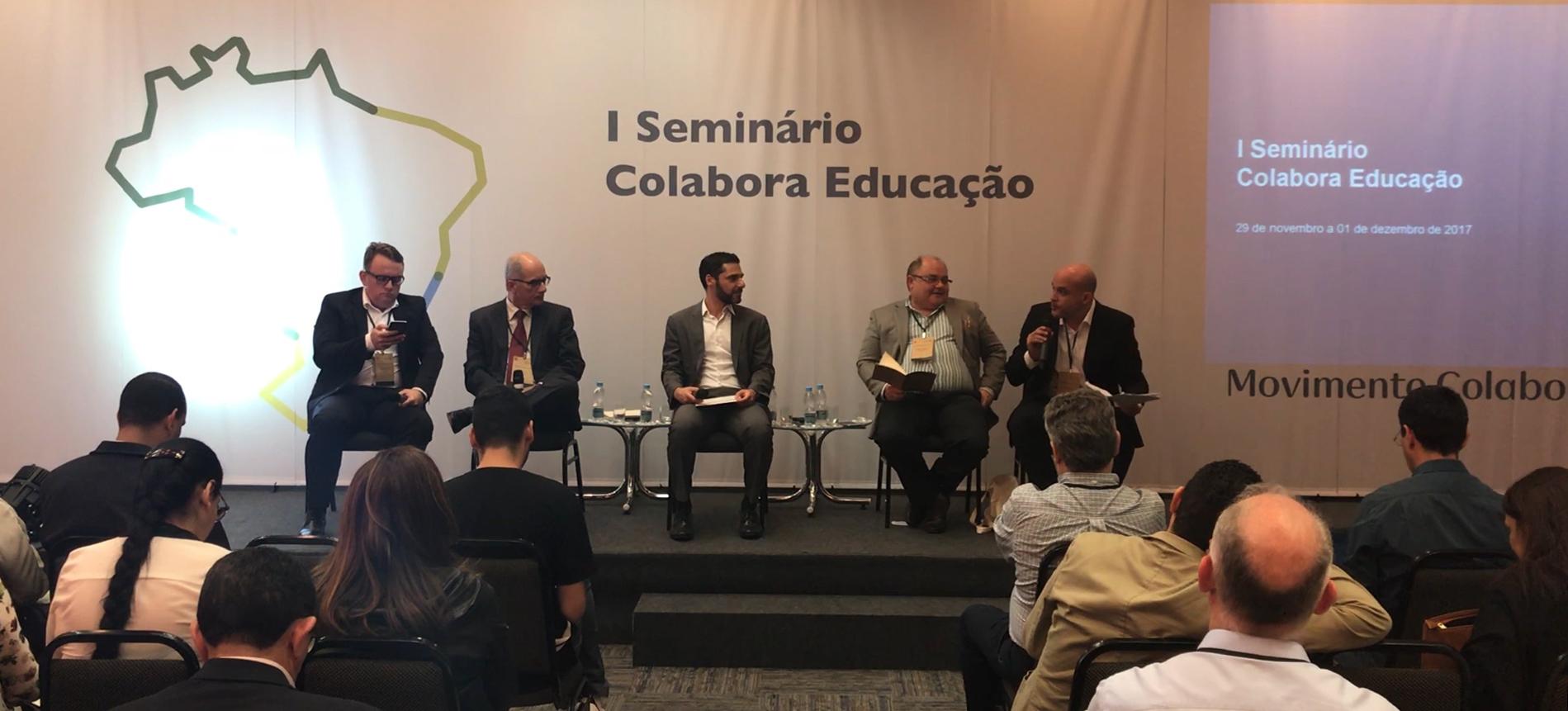 Colaboração entre estados e municípios é caminho para melhorar indicadores da educação brasileira