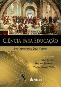 Publicação é uma iniciativa da Rede Nacional de Ciência para Educação (Crédito: Divulgação)