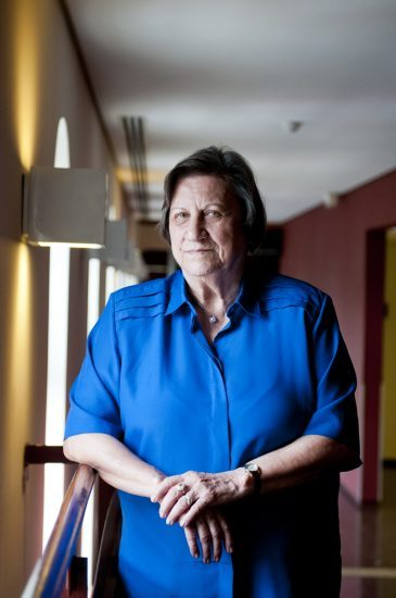 Magda Soares vence Jabuti de livro de não ficção
