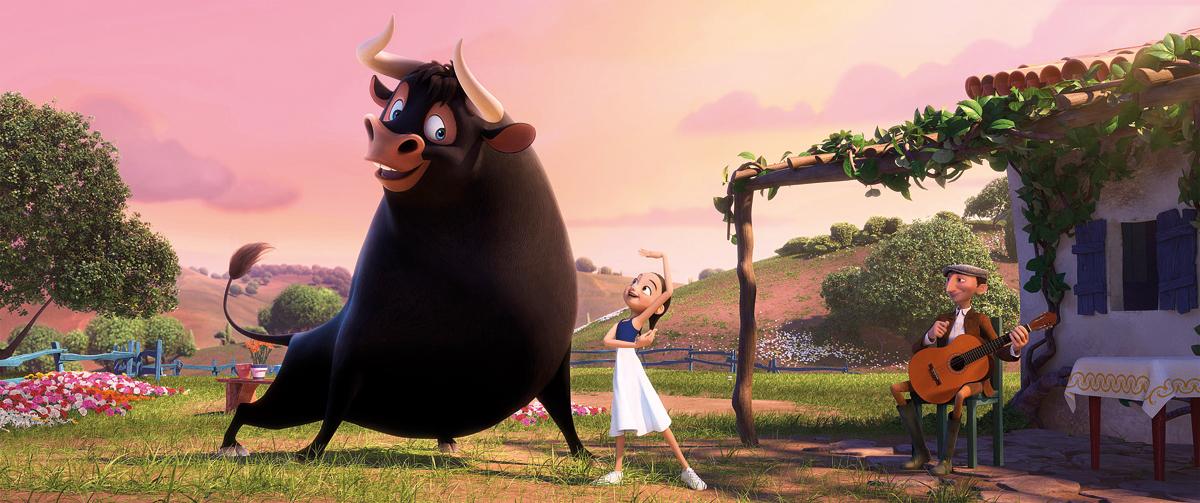 touro ferdinando
