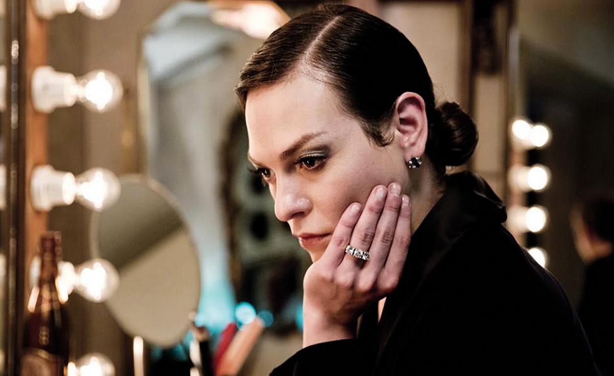 Daniela Vega, primeira transexual a apresentar o Oscar (Crédito: Divulgação)