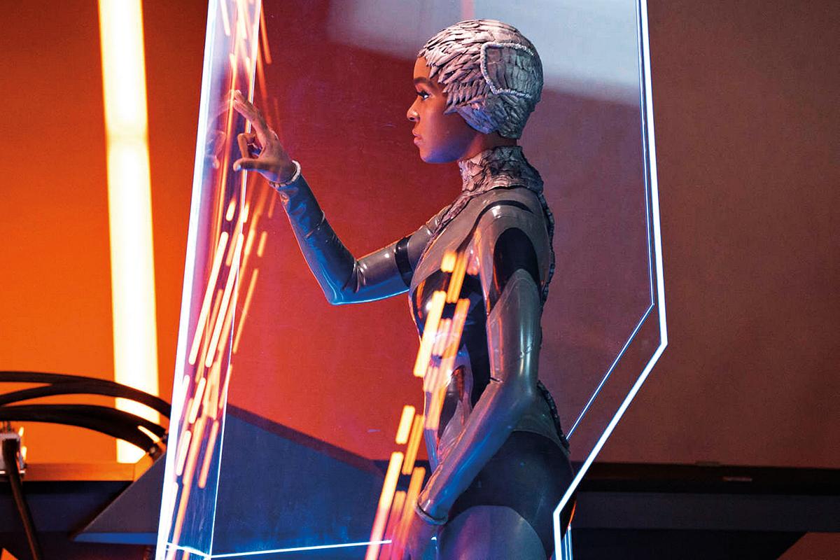 A série Electric dreams traz boas adaptações de contos de ficção cientifica (Crédito: Divulgação)