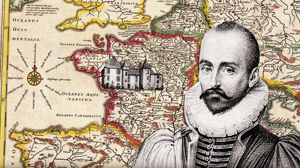 Michel de Montaigne (Crédito: Reprodução)