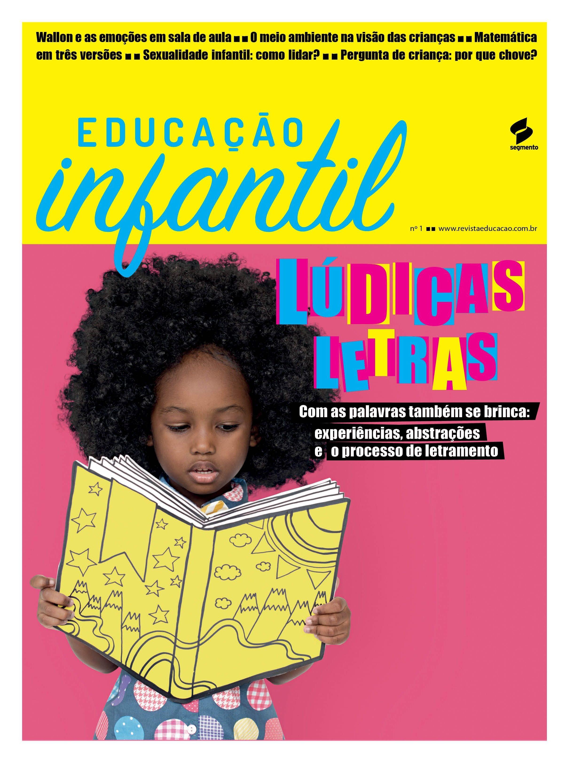 Revista Educação Infantil - Edição 1