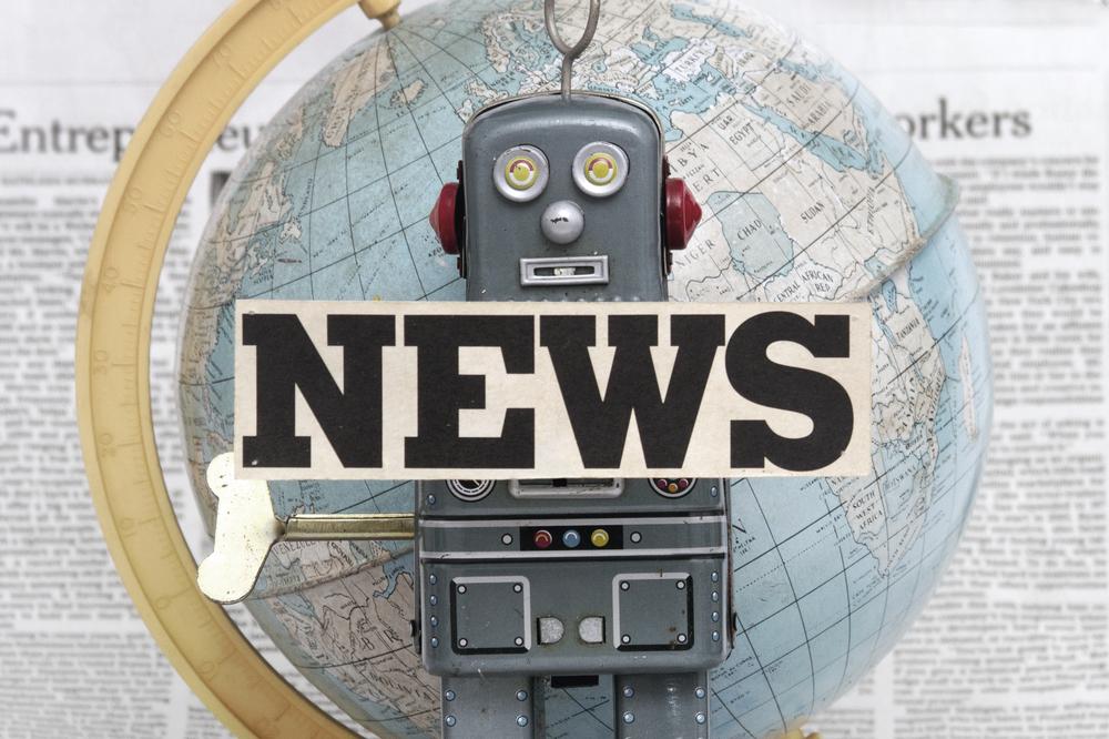 Escolas devem ajudar alunos a identificar fake news (Crédito: Shutterstock)