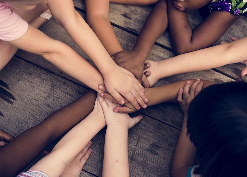 """Ubuntu: """"sou quem sou, porque somos todos nós"""" (Crédito: Shutterstock)"""