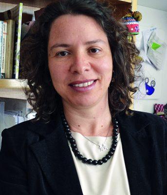 """""""Os especialistas em educação precisam se apropriar das tecnologias"""", defende Márcia Padilha (Crédito: Divulgação)"""