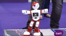 Com robótica e novas tecnologias, empresas apontam novos rumos e tendências para as salas de aula