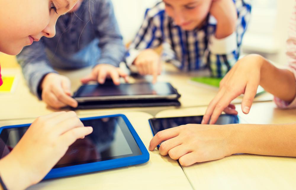 novas tecnologias na educação
