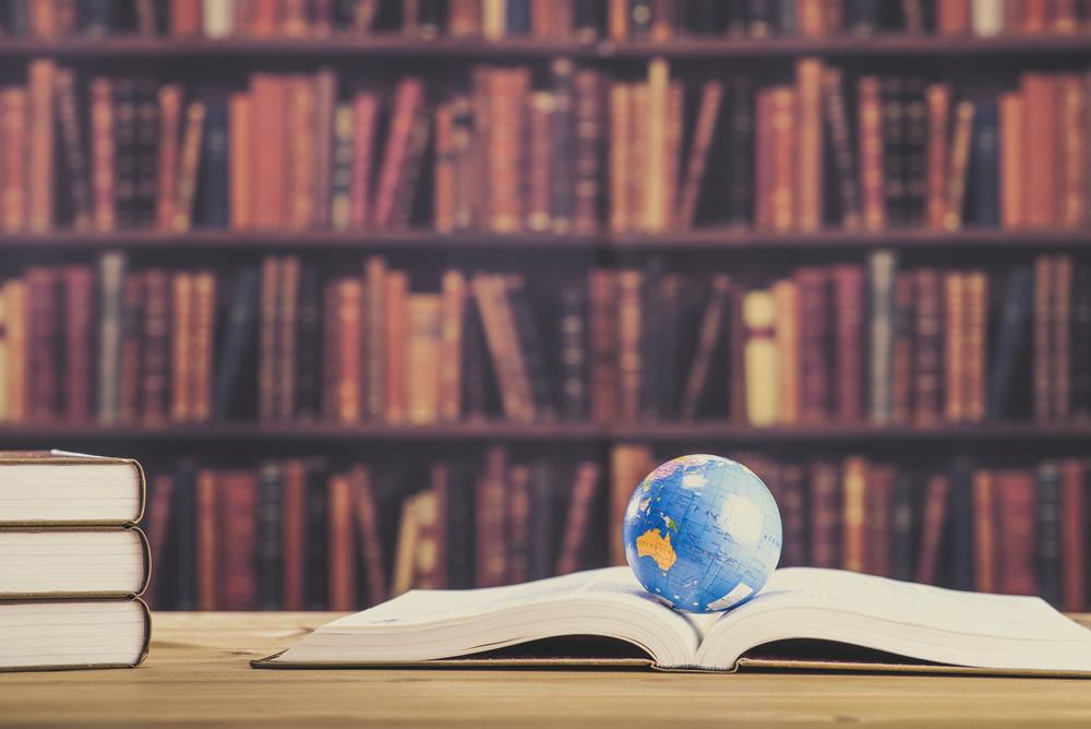 Integração de história e geografia em sala de aula desenvolve novas competências
