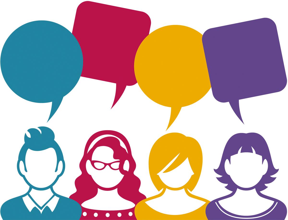 A linguagem revela as intenções do usuário — e uma língua, o caráter de um povo (Crédito: Shutterstock)