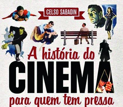 história do cinema