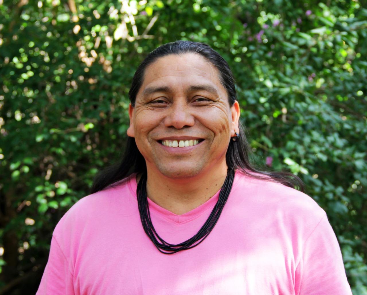 escritor indígena