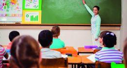 Brasil é um dos países com salas de aula mais saturadas do mundo