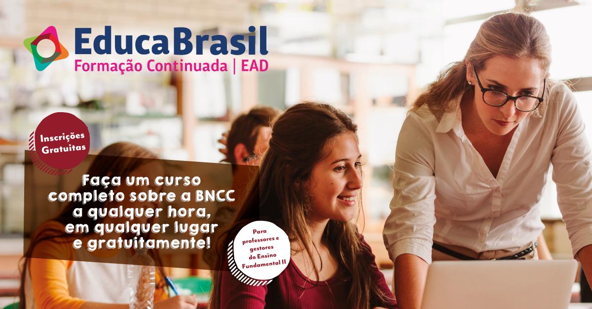 curso gratuito BNCC