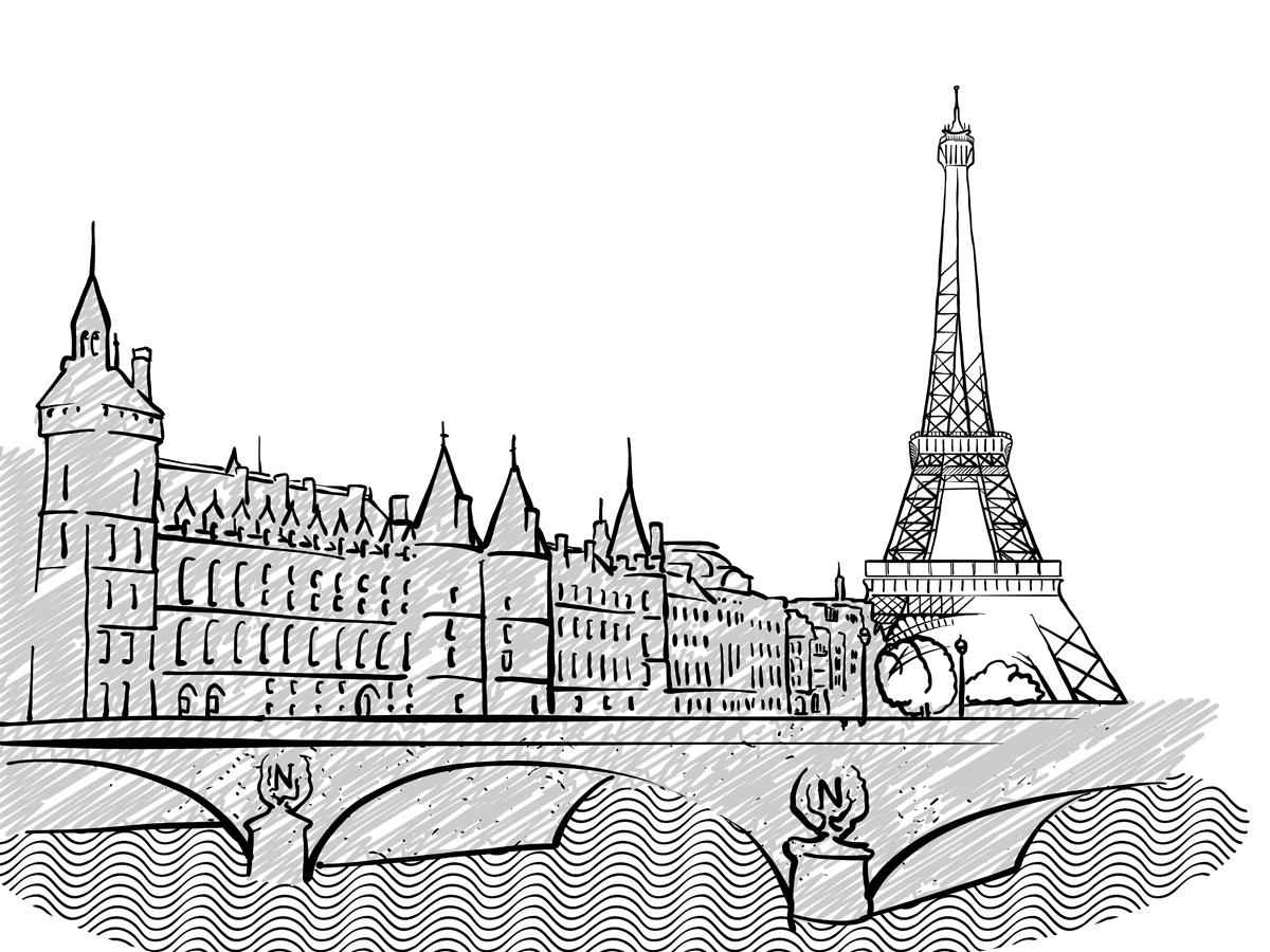 revoltas juvenis de Paris