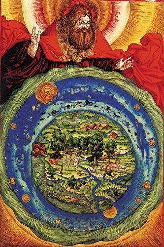 Imagem: Bíblia de Lutero