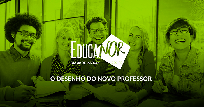EducaNor novo professor