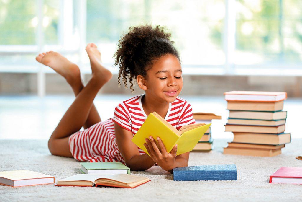 processo da leitura e escrita na criança